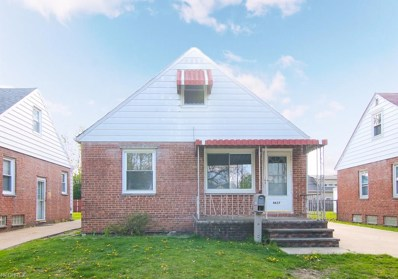 4637 W 146th St, Cleveland, OH 44135 - MLS#: 3997940