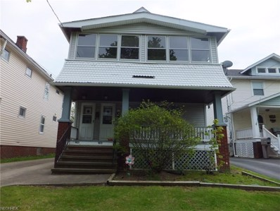 4623 Ardmore Ave, Cleveland, OH 44144 - MLS#: 3997987