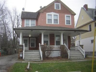 9811 Marietta Ave UNIT up, Cleveland, OH 44102 - MLS#: 3997998