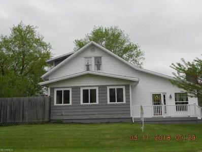 10571 Freshley Ave NORTHEAST, Alliance, OH 44601 - MLS#: 3998000
