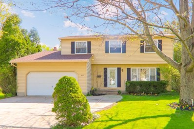 3937 Dryden, North Olmsted, OH 44070 - MLS#: 3998061