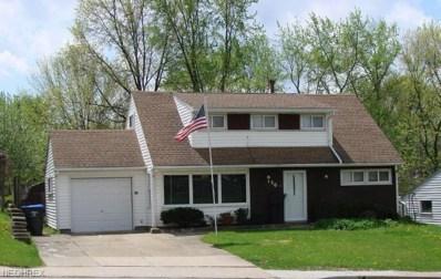 156 Graham Rd, Cuyahoga Falls, OH 44223 - MLS#: 3998068