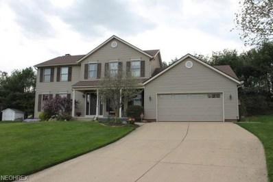 2470 W Bent Oak Cir, North Canton, OH 44720 - MLS#: 3998085