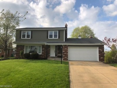 4197 Maple Hill Dr, Seven Hills, OH 44131 - MLS#: 3998116