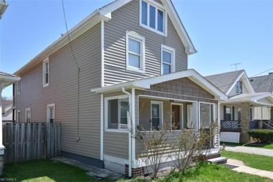 2063 Quail St, Lakewood, OH 44107 - MLS#: 3998140