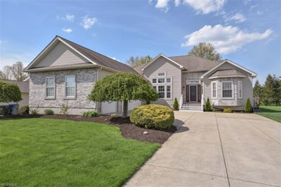 33886 Gilbert Ct, North Ridgeville, OH 44039 - MLS#: 3998146