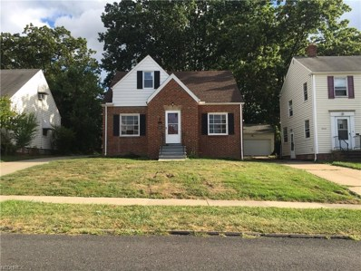 9520 S Highland Ave, Garfield Heights, OH 44125 - MLS#: 3998147