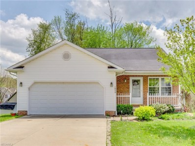 1623 Isaac Trl, Akron, OH 44306 - MLS#: 3998182