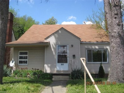 317 13th St NORTHEAST, Canton, OH 44714 - MLS#: 3998185