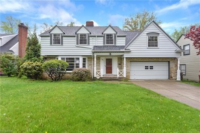 1460 Blackmore, Cleveland Heights, OH 44118 - MLS#: 3998200