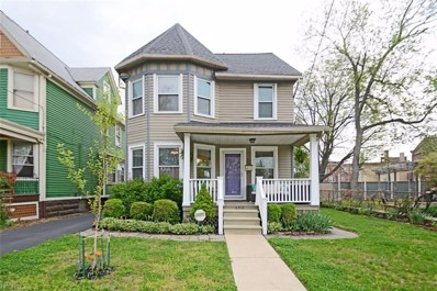 6514 W Clinton Ave, Cleveland, OH 44102 - MLS#: 3998265