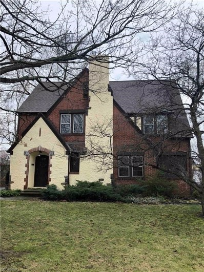 3270 Chadbourne Rd, Shaker Heights, OH 44120 - MLS#: 3998266