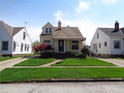 2415 North Ave, Parma, OH 44134 - MLS#: 3998277