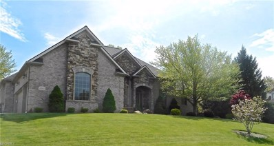 6561 Wooded View Dr, Hudson, OH 44236 - MLS#: 3998287