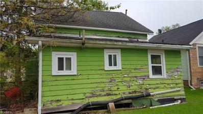 5912 2nd St, Chippewa Lake, OH 44215 - MLS#: 3998290