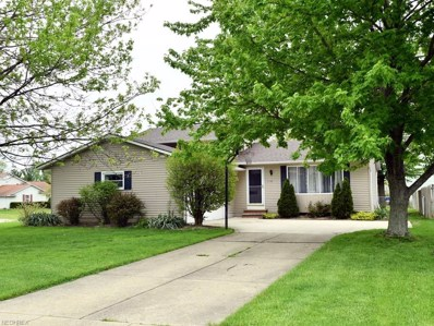 35340 Downing Ave, North Ridgeville, OH 44039 - MLS#: 3998292