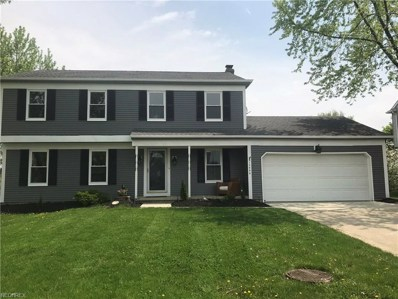 13958 Walking Stick Way, Strongsville, OH 44136 - MLS#: 3998301