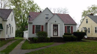 3821 W 129th St, Cleveland, OH 44111 - MLS#: 3998308
