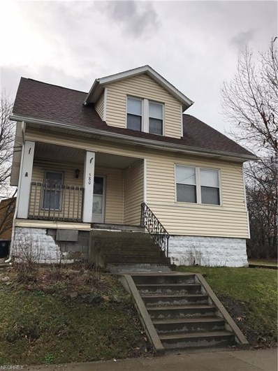 580 Baird St, Akron, OH 44311 - MLS#: 3998337