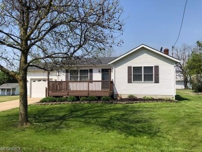 75 S Lincoln St, West Salem, OH 44287 - MLS#: 3998377