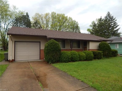 6662 Rochelle Blvd, Parma Heights, OH 44130 - MLS#: 3998379