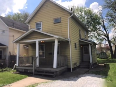 1537 Henry Ave SOUTHWEST, Canton, OH 44706 - MLS#: 3998427