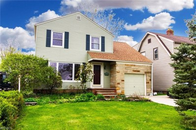 26180 Oriole Ave, Euclid, OH 44132 - MLS#: 3998433