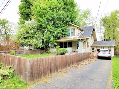 117 Colonial Blvd NORTHEAST, Canton, OH 44714 - MLS#: 3998435