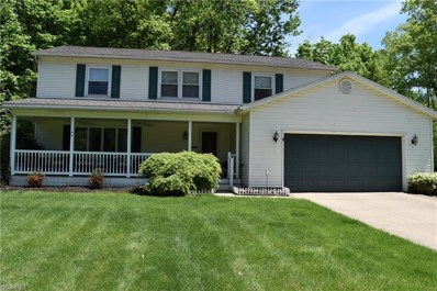 879 Clearwood Rd, Copley, OH 44321 - MLS#: 3998514