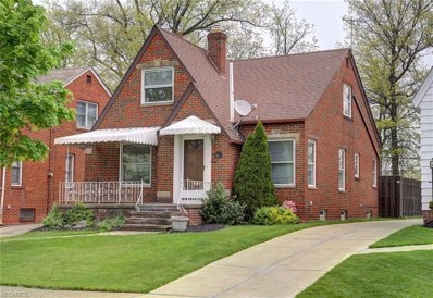 4073 W 157th St, Cleveland, OH 44135 - MLS#: 3998520