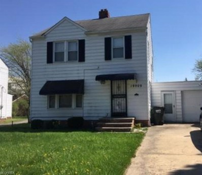 19900 Harvard Ave, Warrensville Heights, OH 44122 - MLS#: 3998526