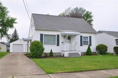 1955 Sheridan, Warren, OH 44483 - MLS#: 3998531