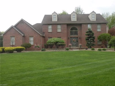 8536 Reserve Ct, Poland, OH 44514 - MLS#: 3998553