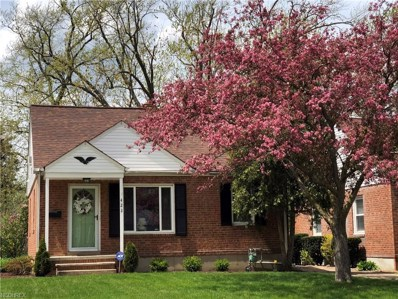 422 Huntmere Dr, Bay Village, OH 44140 - MLS#: 3998589