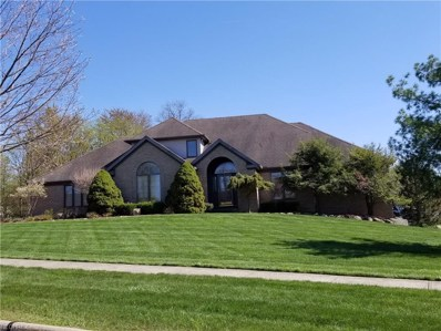 9531 Yvonne Dr, North Royalton, OH 44133 - MLS#: 3998607