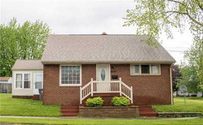 2606 Connecticut Ave, Youngstown, OH 44509 - MLS#: 3998612