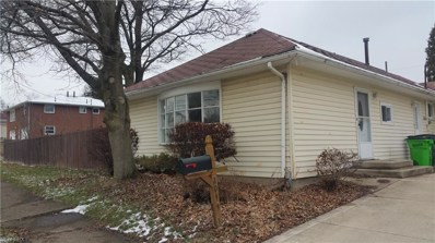 2044 Tremont Ave SOUTHWEST, Massillon, OH 44647 - MLS#: 3998616