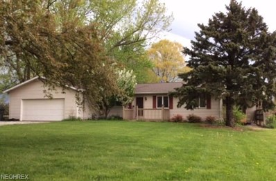 1073 Fixler Rd, Wadsworth, OH 44281 - MLS#: 3998634