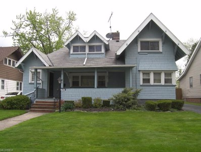 1761 Avalon Rd, Cleveland, OH 44112 - MLS#: 3998663
