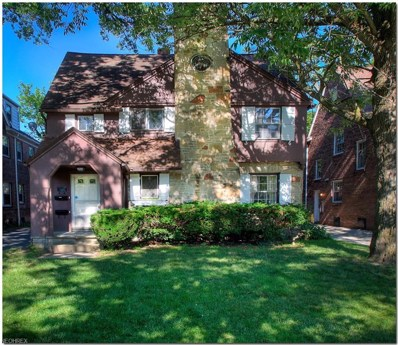3710 Gridley Rd UNIT Down, Shaker Heights, OH 44122 - MLS#: 3998665