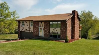 70 Overlook Cir, New Cumberland, WV 26047 - MLS#: 3998689