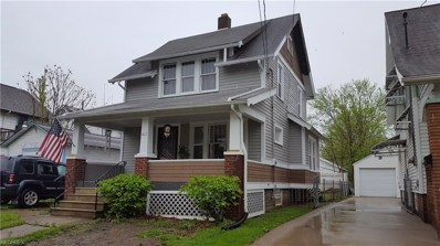 407 W 27th St, Lorain, OH 44055 - MLS#: 3998709
