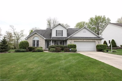 11933 Beckenham Rd, North Royalton, OH 44133 - MLS#: 3998733