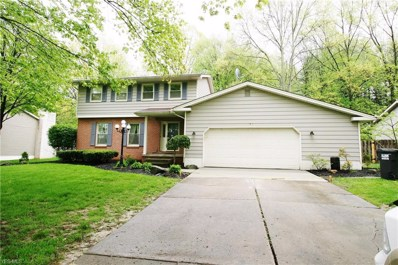 7557 Jaguar Dr, Boardman, OH 44512 - MLS#: 3998746