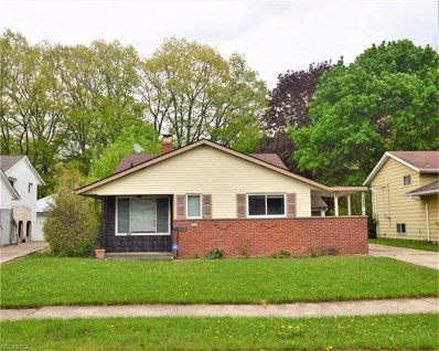 4279 W 180 St, Cleveland, OH 44135 - MLS#: 3998815