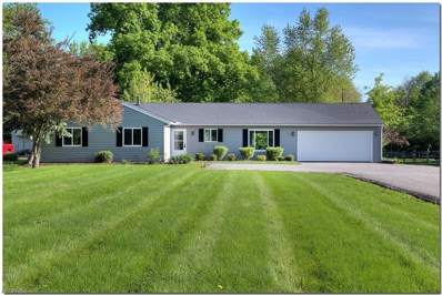 1233 Bell Rd, South Russell, OH 44022 - MLS#: 3998841