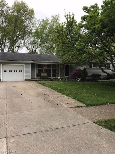 11611 Glendora Ln, Parma Heights, OH 44130 - MLS#: 3998872