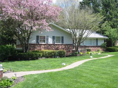 4517 Green Glen Dr, Canfield, OH 44511 - MLS#: 3998886