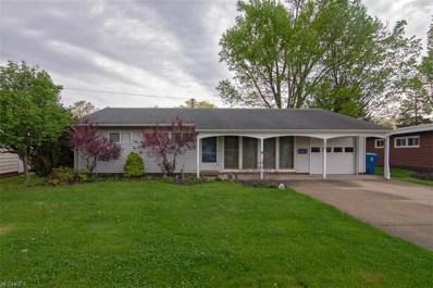 10460 Glendora Ln, Parma Heights, OH 44130 - MLS#: 3998915
