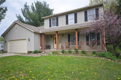 1131 Eastwood Ave, Tallmadge, OH 44278 - MLS#: 3998921